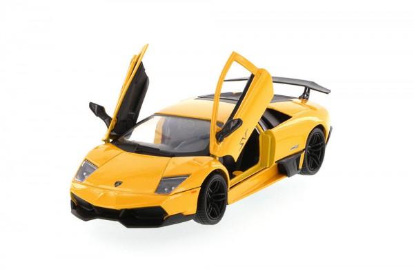 Lamborghini Murcielago LP 670-4 SV 1:24 MotorMax