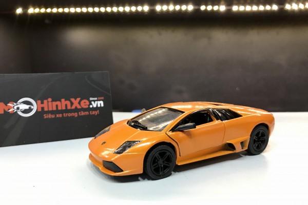 Lamborghini Murcielago LP640 1:36 Kinsmart