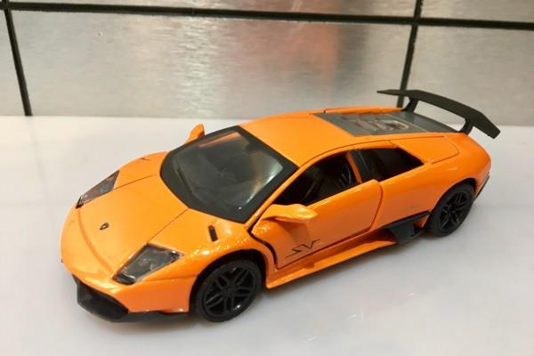 Lamborghini Murcielago LP670-4 SV 1:32 MZ
