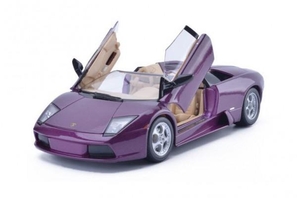 Lamborghini Murcielago Roadster 1:18 Maisto
