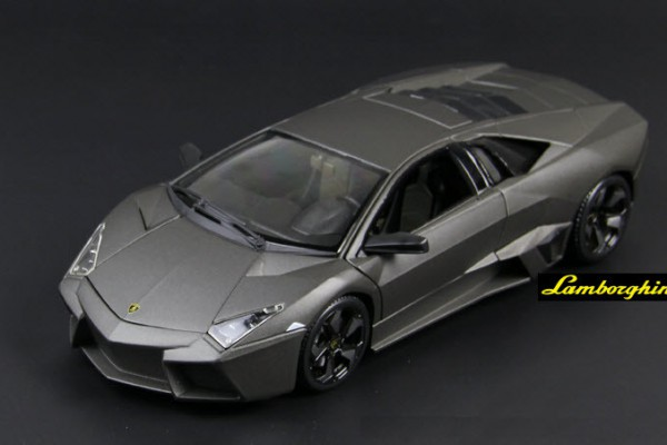 Lamborghini Reventon 1:18 Bburago