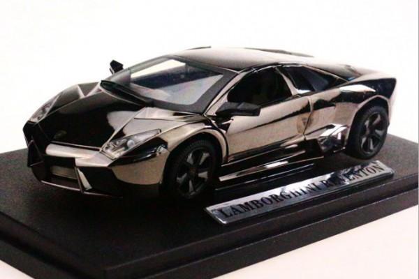Lamborghini Reventon 1:24 Speedy