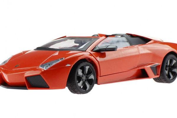 Lamborghini Reventon Roadster 1:24 MZ