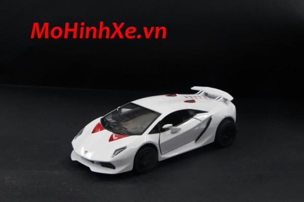 Lamborghini Sesto Elemento 1:36 Kinsmart