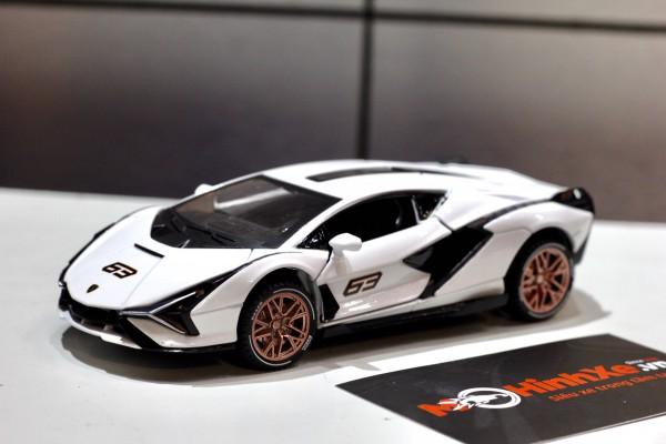 Lamborghini Sian FKP 37 1:32 Hãng khác
