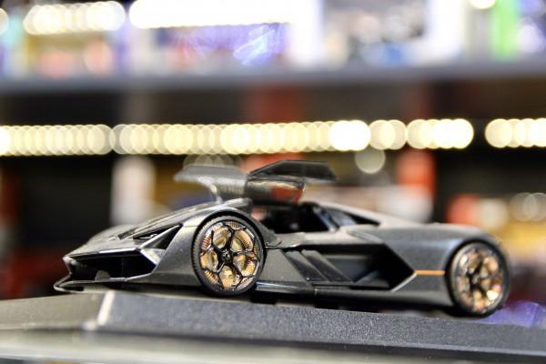 Lamborghini Terzo Millennio 1:24 Bburago
