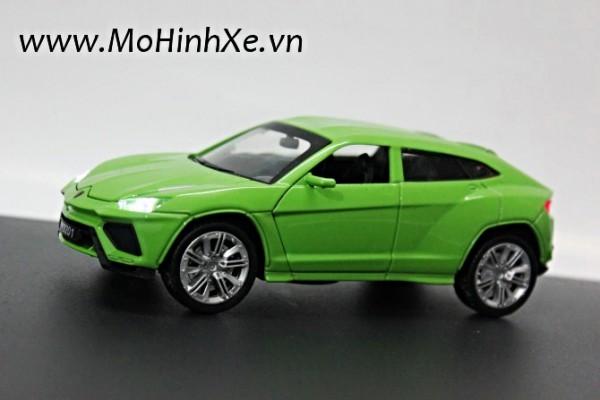 Lamborghini Urus 1:32 Double Horses