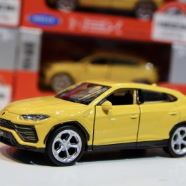 Lamborghini Urus 1:36 Welly