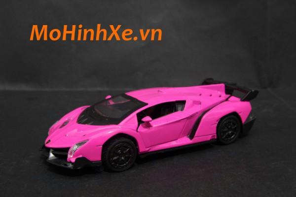 Lamborghini Veneno 1:36 Classic Car