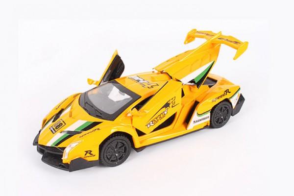 Lamborghini Veneno Racing 1:32 Hãng khác