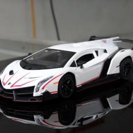 Lamborghini Veneno Special Edition 1:24 MZ