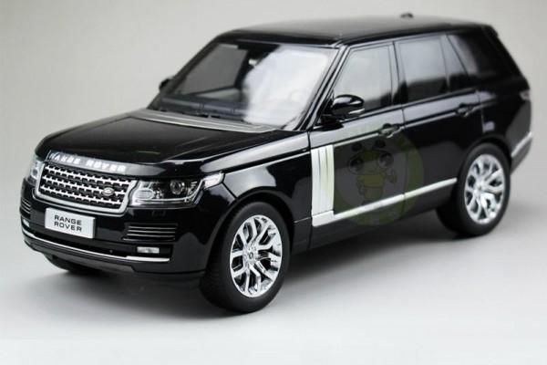 Land Rover Range Rover Autobiography 1:18 GT Autos