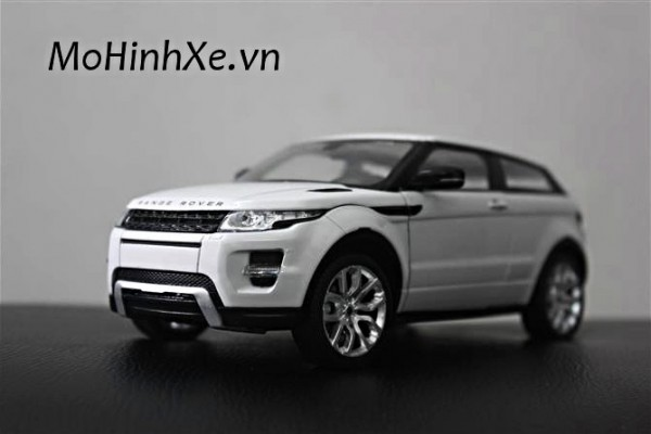 Land Rover Range Rover Evoque 1:24 Welly-NEX