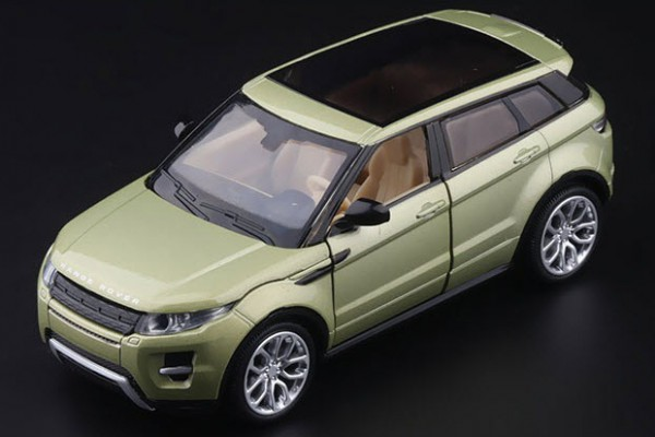 Land Rover Range Rover Evoque 1:32 MSZ