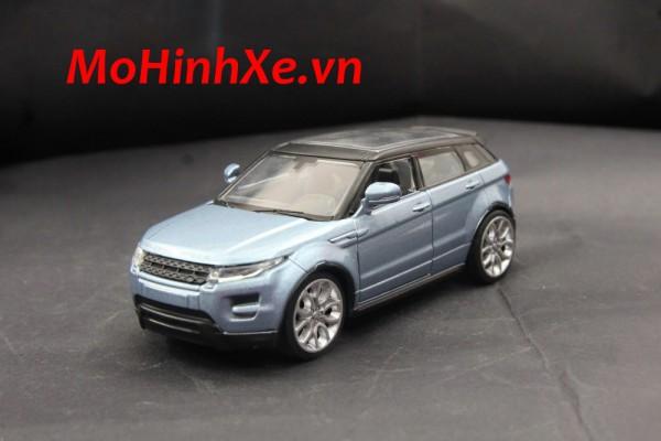 Land Rover Range Rover Evoque 1:36 TopMark