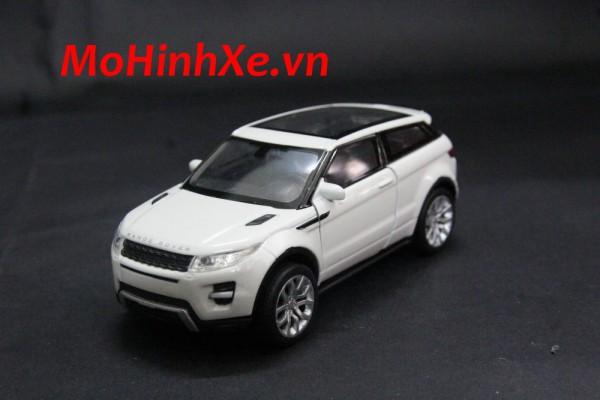 Land Rover Range Rover Evoque 1:36 Welly