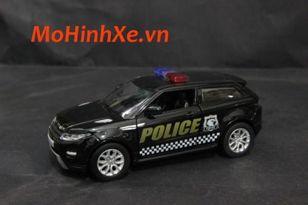 Land Rover Range Rover Evoque Police 1:36 RMZ City