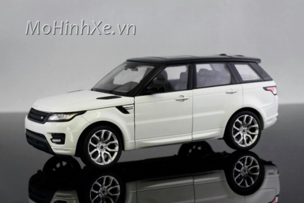 Land Rover Range Rover Sport 1:24 Welly