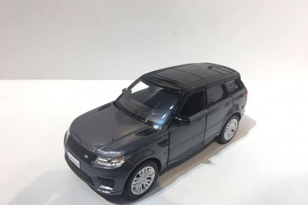 Land Rover Range Rover Sport 1:36 Jackiekim