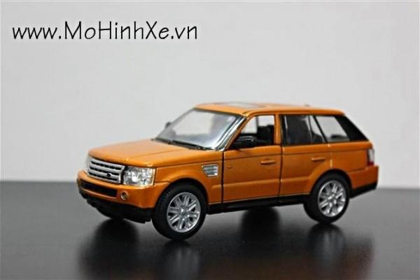 Land Rover Range Rover Sport 1:36 Kinsmart