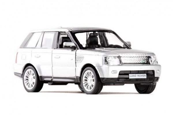 Land Rover Range Rover Sport 1:36 RMZ City