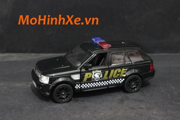 Land Rover Range Rover Sport Police 1:36 RMZ City