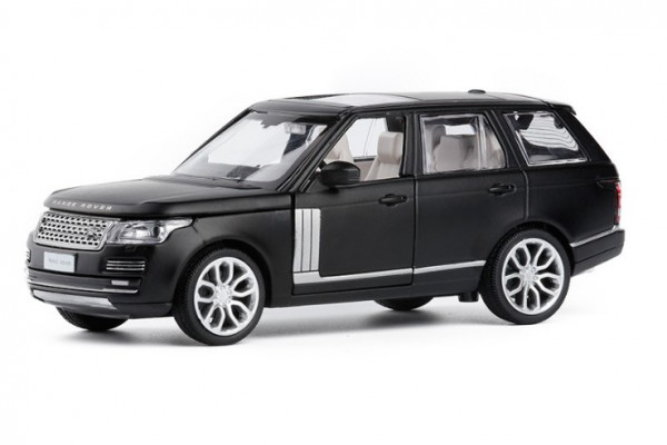 Land Rover Range Rover Vogue 1:32 MSZ