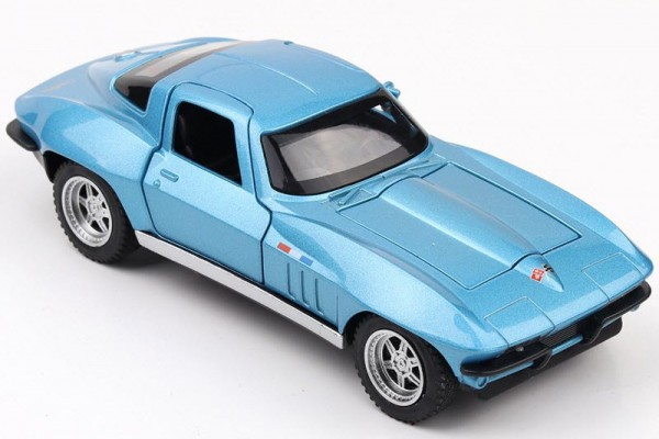 Letty's Chevy Corvette 1:32 Double Horses