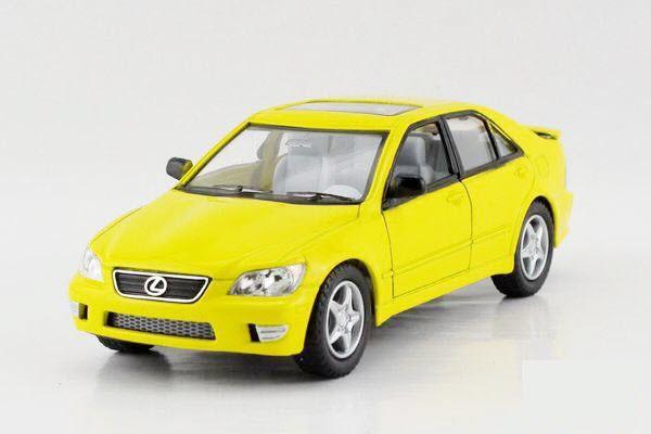 Lexus IS 300 1:36 Kinsmart