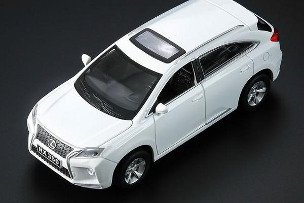 Lexus RX350 1:32 Sheng Hui