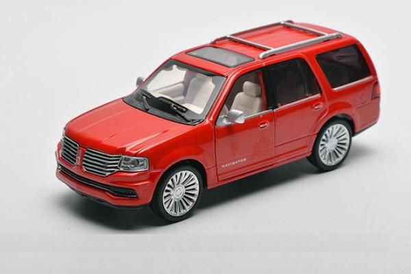 Lincoln Navigator 2017 1:32 MSZ