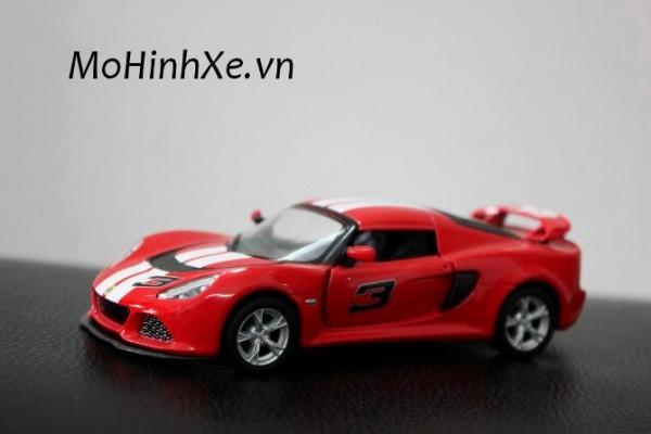 Lotus Exige S 1:36 Kinsmart