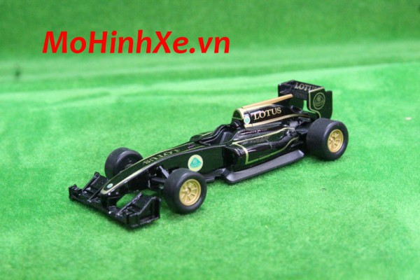 Lotus T125 1:36 Welly
