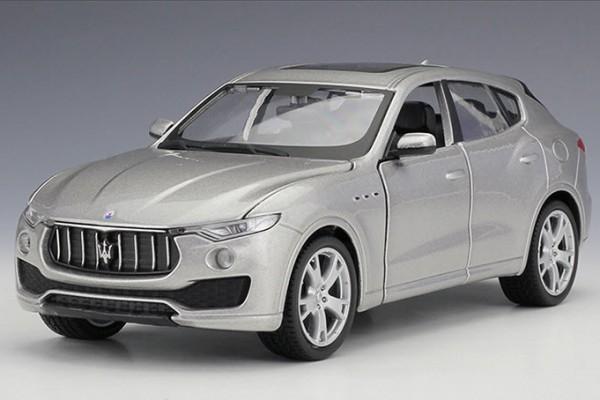 Maserati Levante 1:24 Bburago