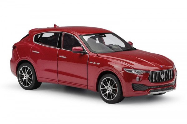 Maserati Levante 1:24 Welly-FX