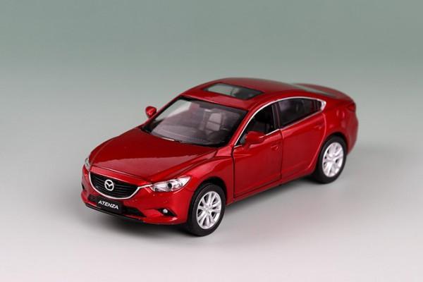 Mazda 6 1:32 Hãng Khác