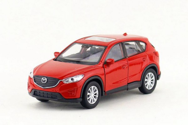 Mazda CX-5 1:36 Welly