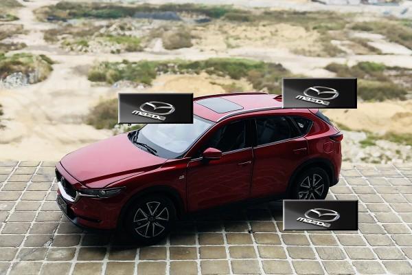 Mazda CX-5 2018 1:18 Paudi
