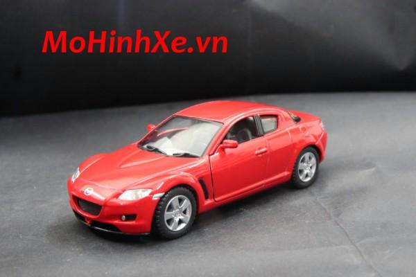 Mazda RX-8 1:36 Kinsmart