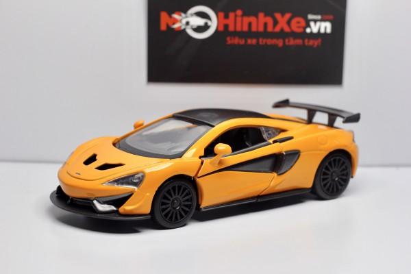 McLaren 570S 1:36 Jackiekim