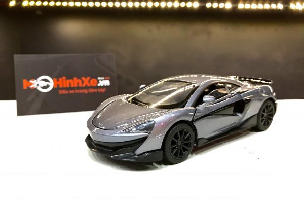 McLaren 600LT 1:32 Jackiekim
