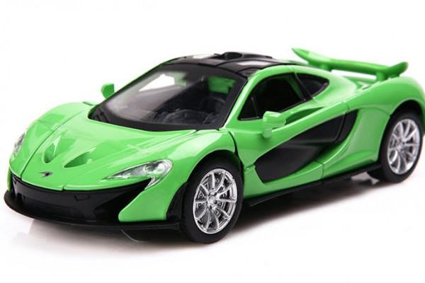 McLaren P1 1:32 MZ