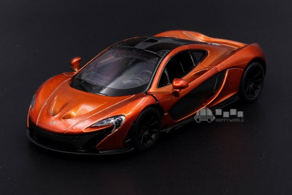 McLaren P1 1:36 Kinsmart