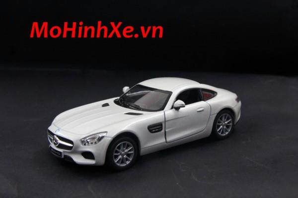 Mercedes-Benz AMG GT 1:36 Kinsmart