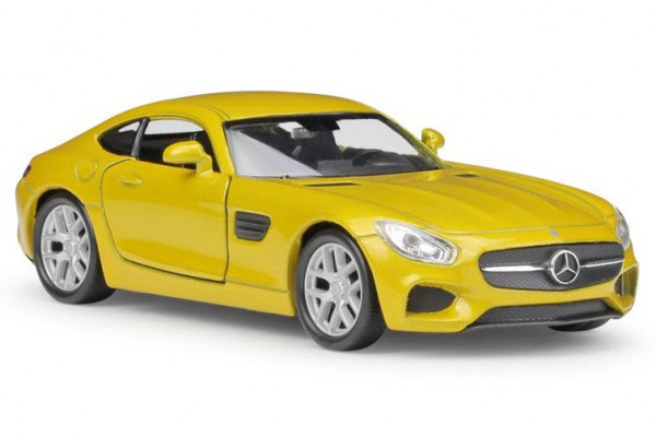 Mercedes-Benz AMG GT 1:36 Welly