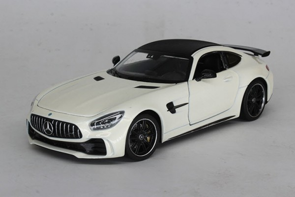 Mercedes-Benz AMG GT R 1:24 Welly-FX