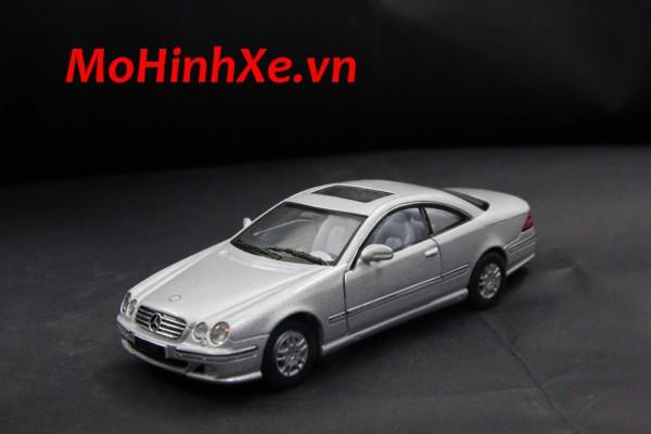 Mercedes-Benz CL500 1:36 Kinsmart