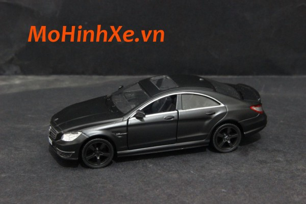Mercedes-Benz CLS63 AMG 1:36 RMZ City