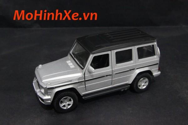 Mercedes-Benz G63 AMG 1:36 RMZ City