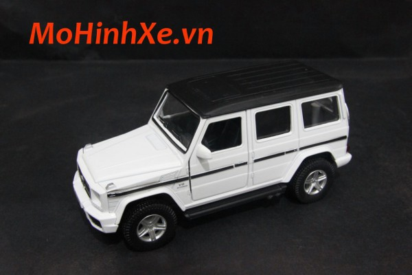 Mercedes-Benz G63 AMG 1:36 RMZ City